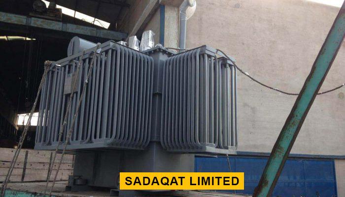Sadaqat Limited